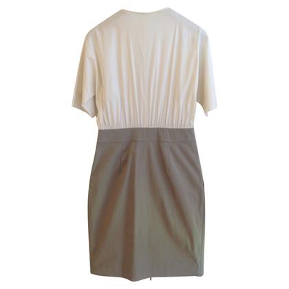 Cos Kleid im Stoffmix