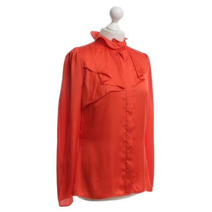Reiss Orange blouse