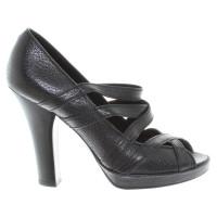 Louis Vuitton Sandals in black