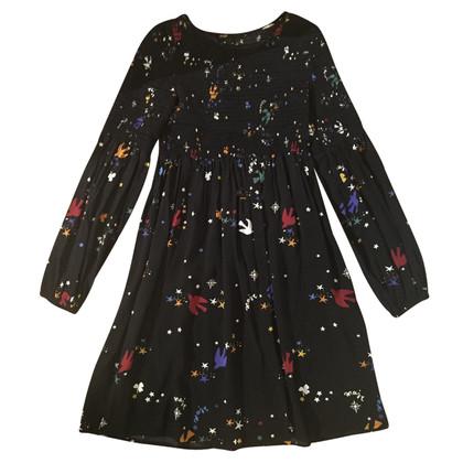 Maje Pattern dress