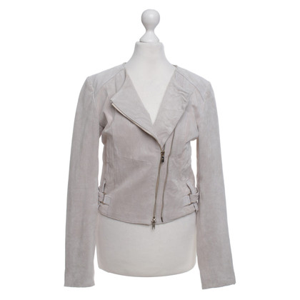 Other Designer Goosecraft - suede jacket in Beige