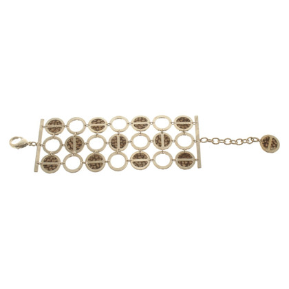 Borbonese Adjustable bracelet