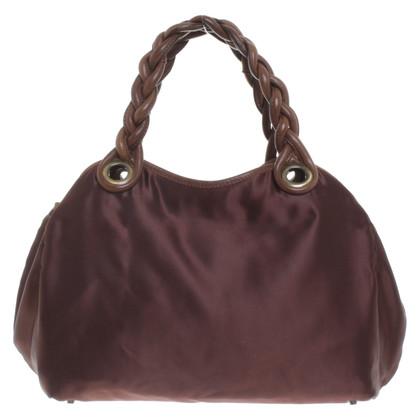 Maliparmi Handbag in brown