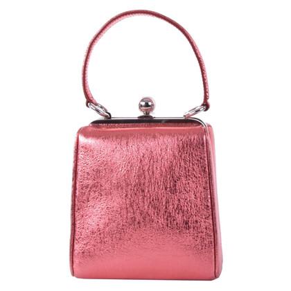 Dolce & Gabbana Handbag made of nappa leather