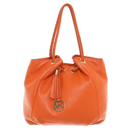 Michael Kors Handbag in Orange