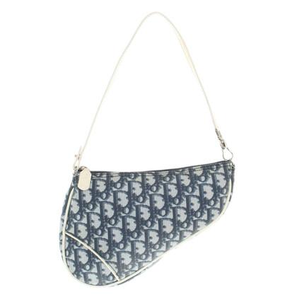 Christian Dior Handbag with logo print