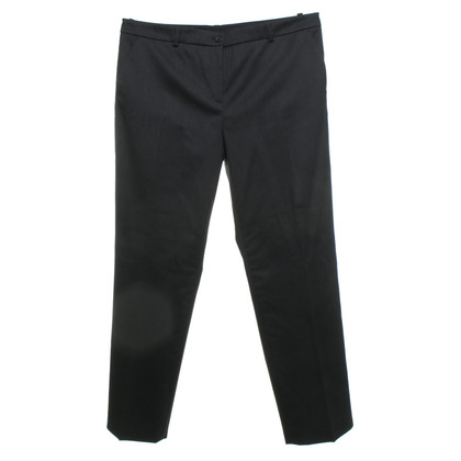 Jil Sander Pantaloni in Black