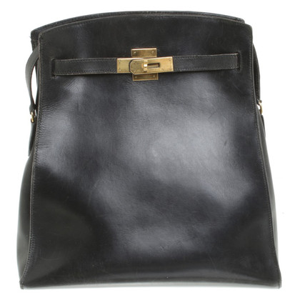"Hermès ""Kelly Sports Bag kalfsleer"""