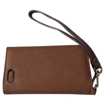 Michael Kors IPhone Case in brown