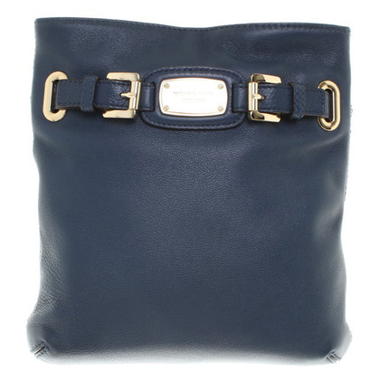 Michael Kors Shoulder bag in dark blue