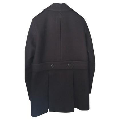 Burberry Doppelreihiger Mantel