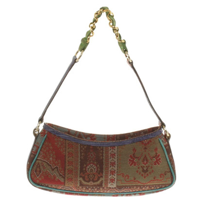 Etro Handbag with pattern