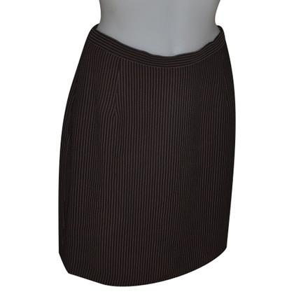 Max Mara Brown skirt