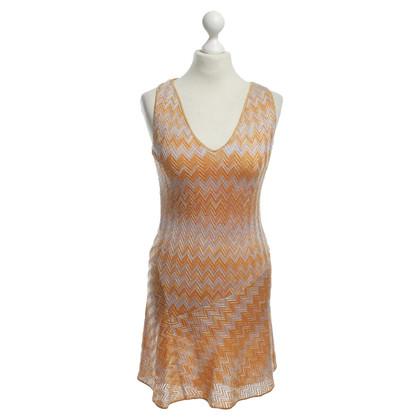 Missoni Mini dress with pattern
