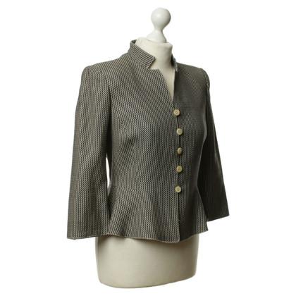 Armani Collezioni Short Blazer pattern