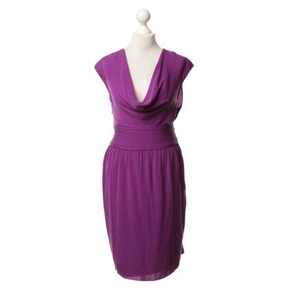 Catherine Malandrino Dress in purple