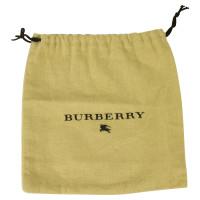 Burberry Brauner Gürtel