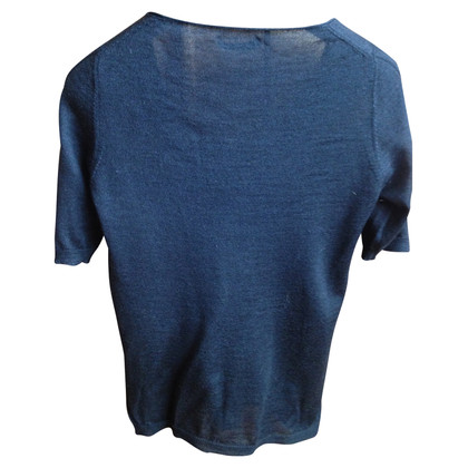 Prada Kurzarm Pullover