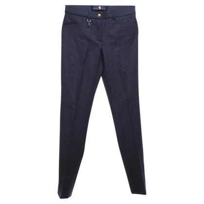 Andere merken Pamela Henson - broek in donkerblauw