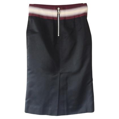 Chloé pencil skirt