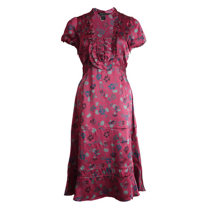 Marc Jacobs Dress with flowers