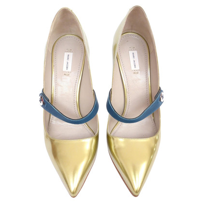 Marc Jacobs Pumps im Mary-Janes-Stil