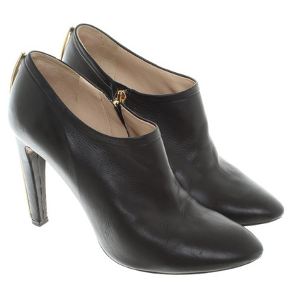 Chloé Ankle boots in black