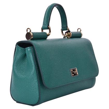 "Dolce & Gabbana ""Miss Sicily Mini Bag"""