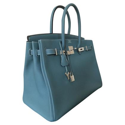 "Hermès ""Birkin Bag 35 Leer van Togo"""