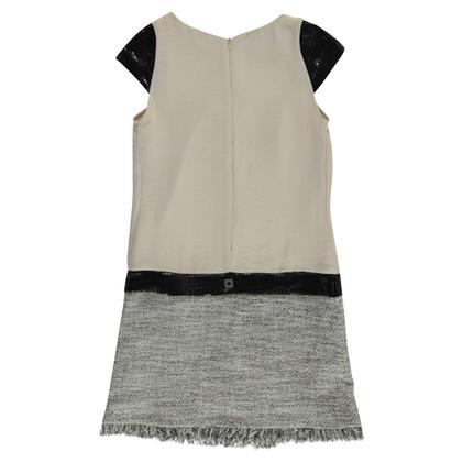 Twin-Set Simona Barbieri Kleid im Charleston-Stil