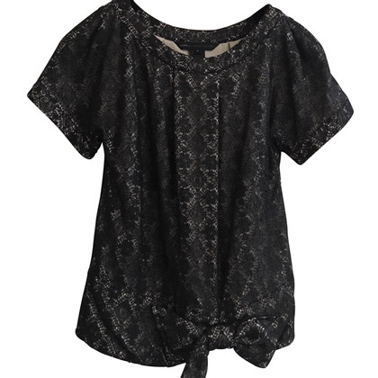 Marc by Marc Jacobs kanten blouse