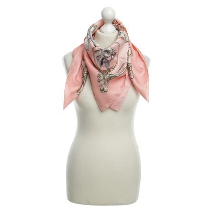 Hermès Panno di seta