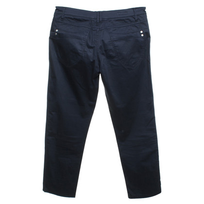 Closed Pantaloni in blu scuro