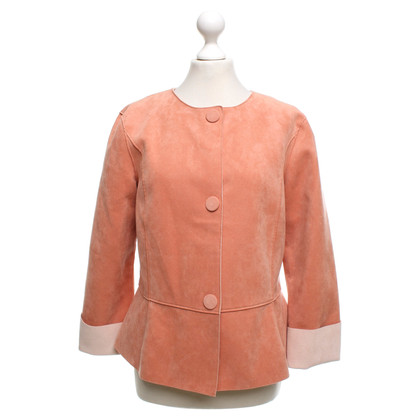 Marc Cain Jacket in Nude