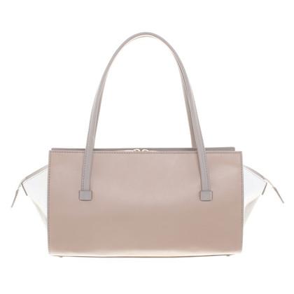 Hugo Boss Leather handbag in Tricolor