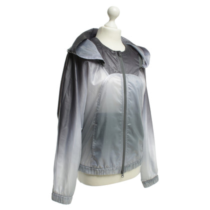Stella McCartney for Adidas Thin jacket with gradient