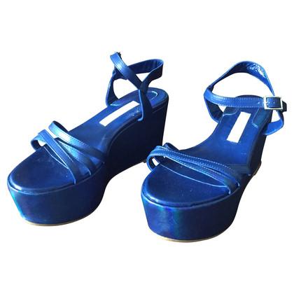 Schumacher High heel sandal