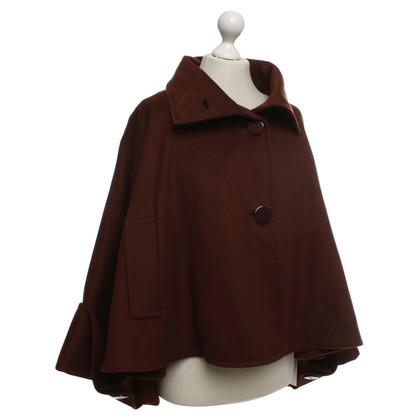 Stella McCartney Jacket in brown