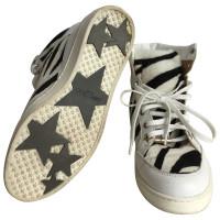 Jimmy Choo Sneakers bianco