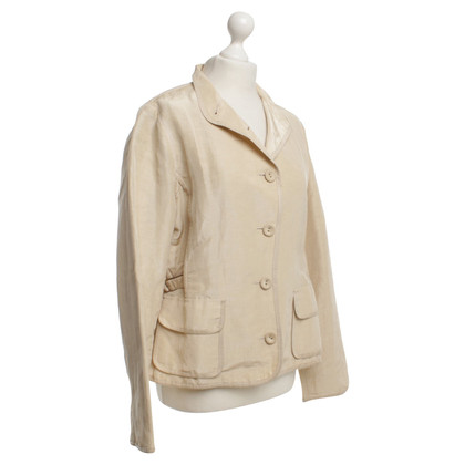 Escada Summer jacket in beige
