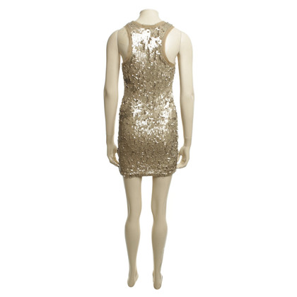 Plein Sud Dress with sequins