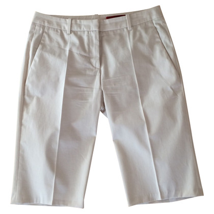 Hugo Boss Bermuda trousers