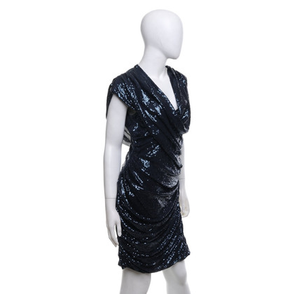 Alexander Wang Dress with sequin trim