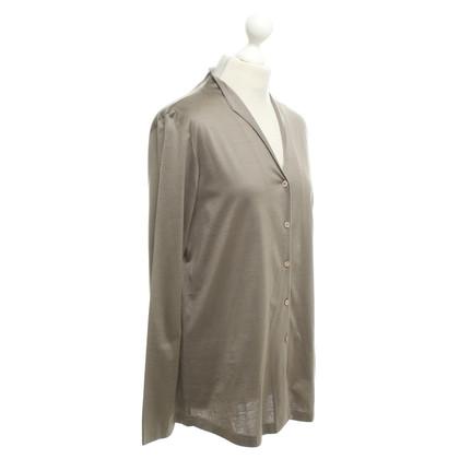 Van Laack raso camicetta Jersey