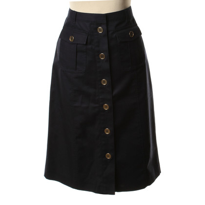 Reiss skirt with pockets