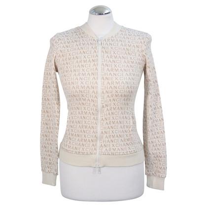 Armani Sweater met patroon
