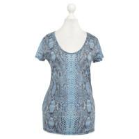 Barbara Bui T-shirt with pattern