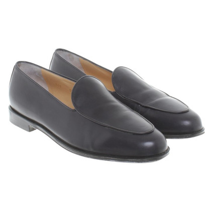 Walter Steiger Slip-on shoe