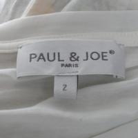 Paul & Joe T-shirt met print-motief