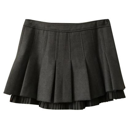 Red Valentino Wool skirt